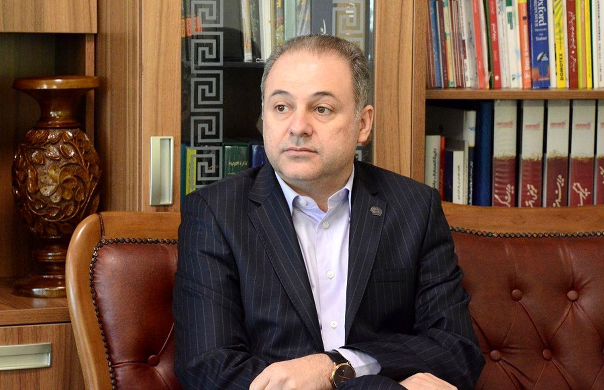 ارتقای جایگاه کالای ایرانی با مولد سازی داراییها