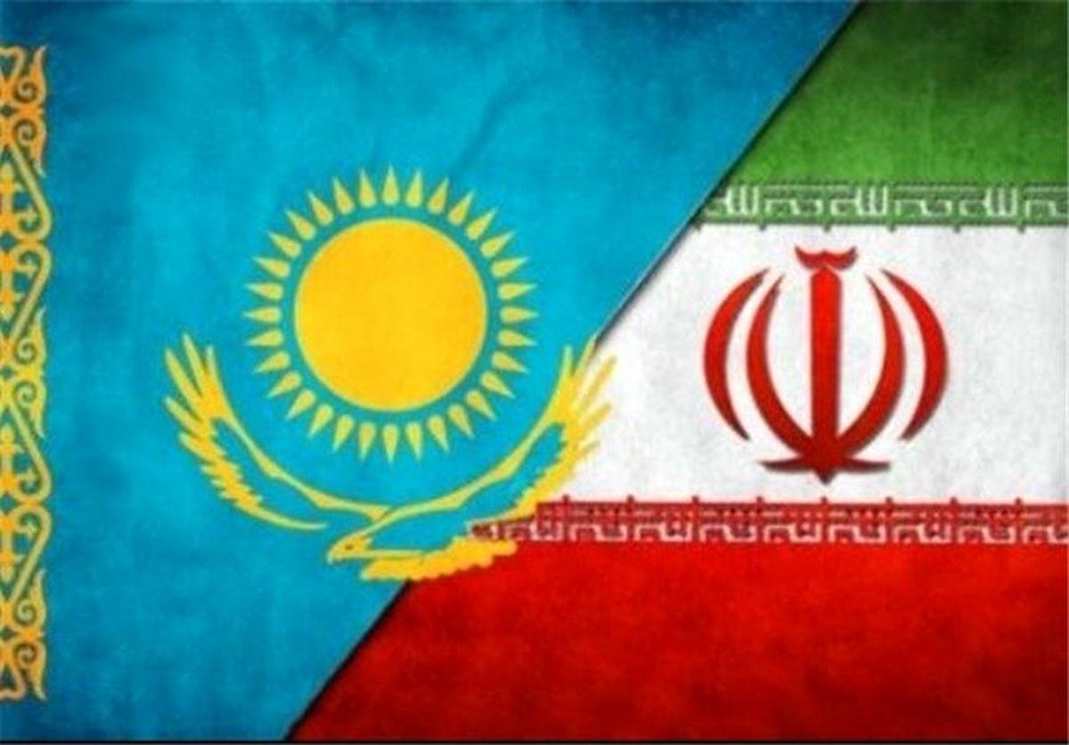 توافق ایران و قزاقستان برای تشکیل مراکز بازرگانی و لجستیکی/ اجرای چند پروژه مشترک در بخش کشاورزی