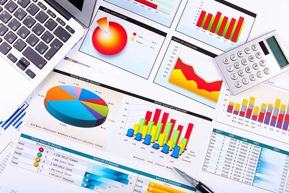 افزایش تورم دوازده ماهه منتهی به تیرماه و کاهش تورم نقطهای به چه معناست؟