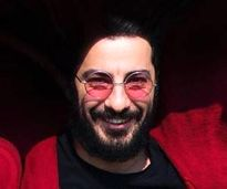 لقبی که نوید محمدزاده به رونالدو داد +عکس