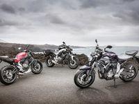 چگونه عمر موتورسیکلتمان را زیاد کنیم؟