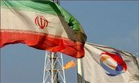 قرارداد توتال با ایران برای توسعه فاز ۱۱پارس جنوبی در جریان است