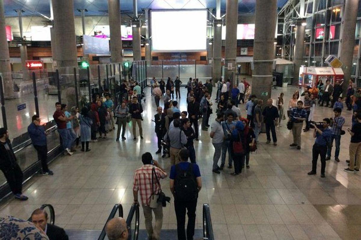 میزان عوارض خروج از کشور برای زائران عتبات و حجاج