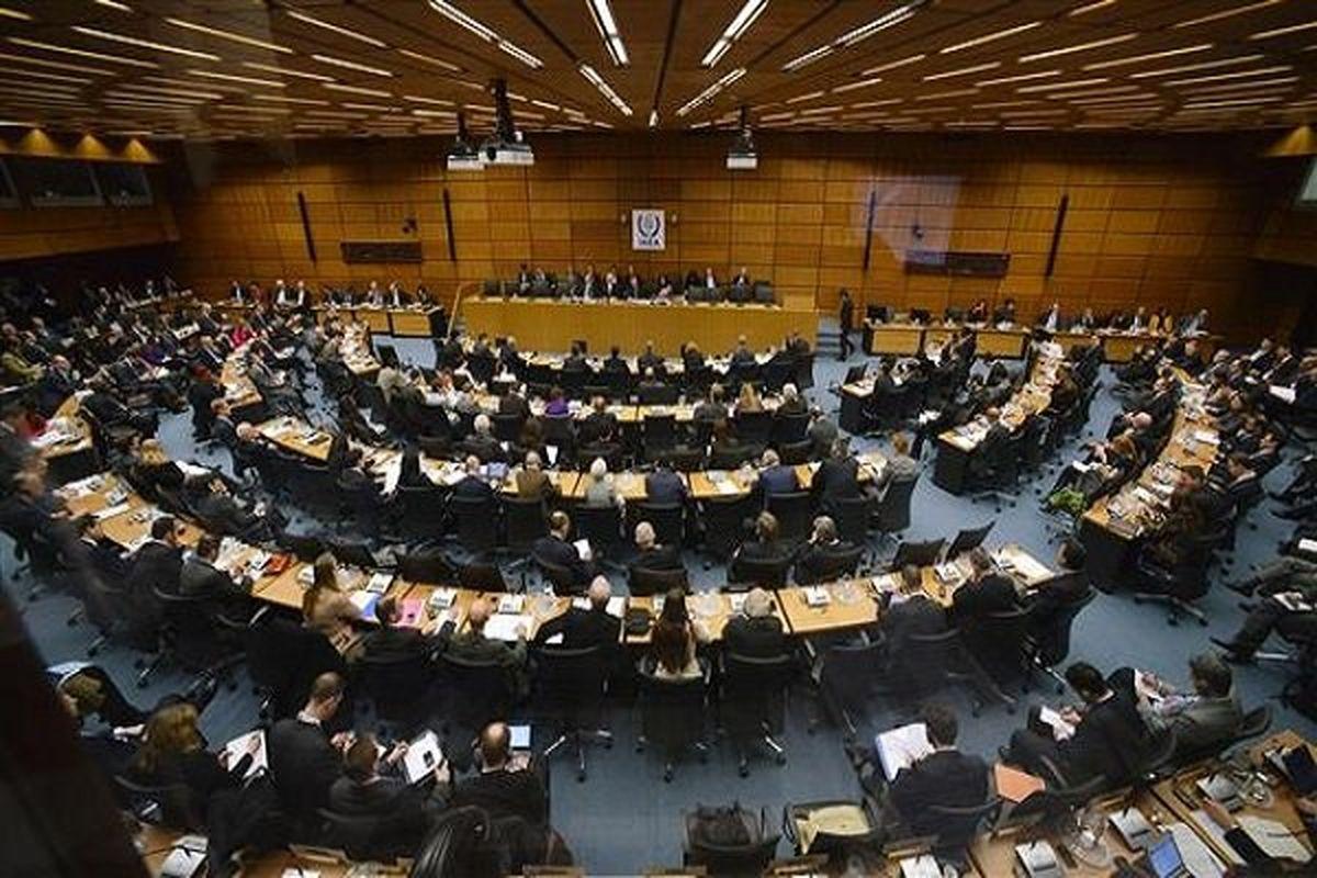 ترکیب آرا به قطعنامه ضدایرانی در شورای حکام