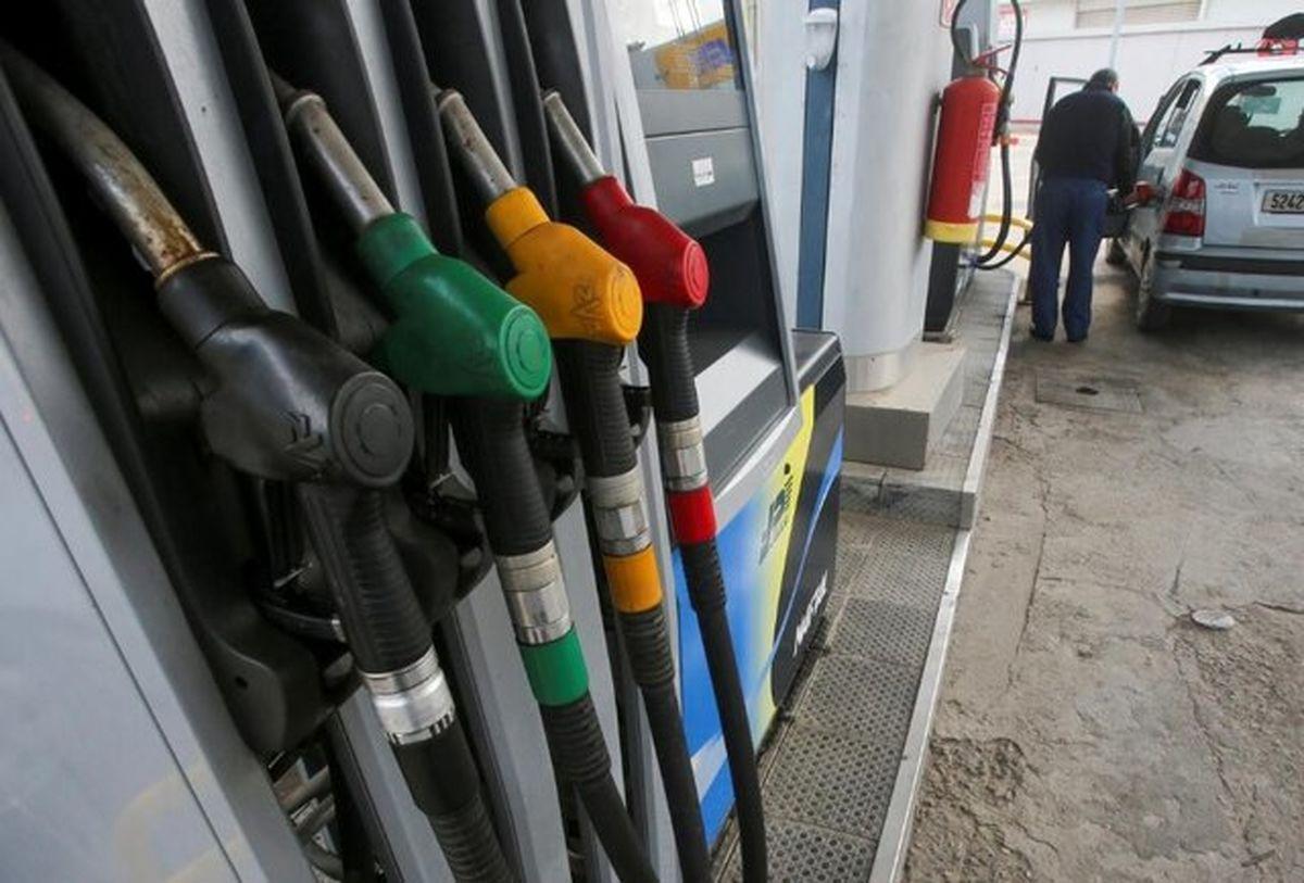 قیمت سوخت در لبنان گرانتر میشود