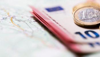 ارز مسافرتی در کانال 12هزار تومان