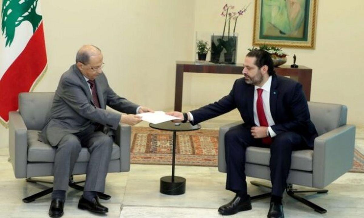 اعلام زمان خروج لبنانیها از بحران تشکیل دولت