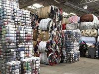 چمبره قاچاق بر صنعت پوشاک کشور