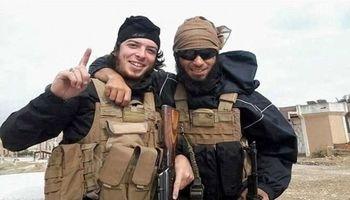 نگرانی اروپا از سرنوشت هزاران داعشی
