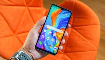 استقبال چشمگیر از فروش گوشی Huawei P30 Lite در ایران