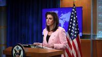 ادعاهای مداخله جویانه آمریکا درباره شیوع کرونا در ایران