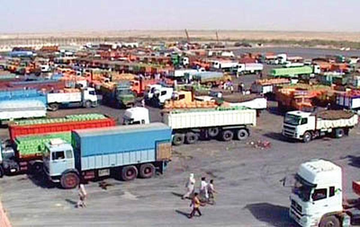 چین و عراق، اولین و دومین شرکای تجاری ایران