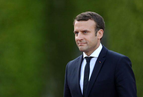 فرانسه از برکناری اسد حمایت نمیکند