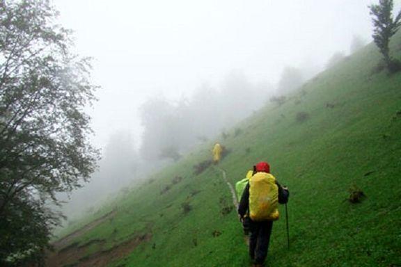 سرنوشت 2 ناپدید شده در جنگلهای ماسال