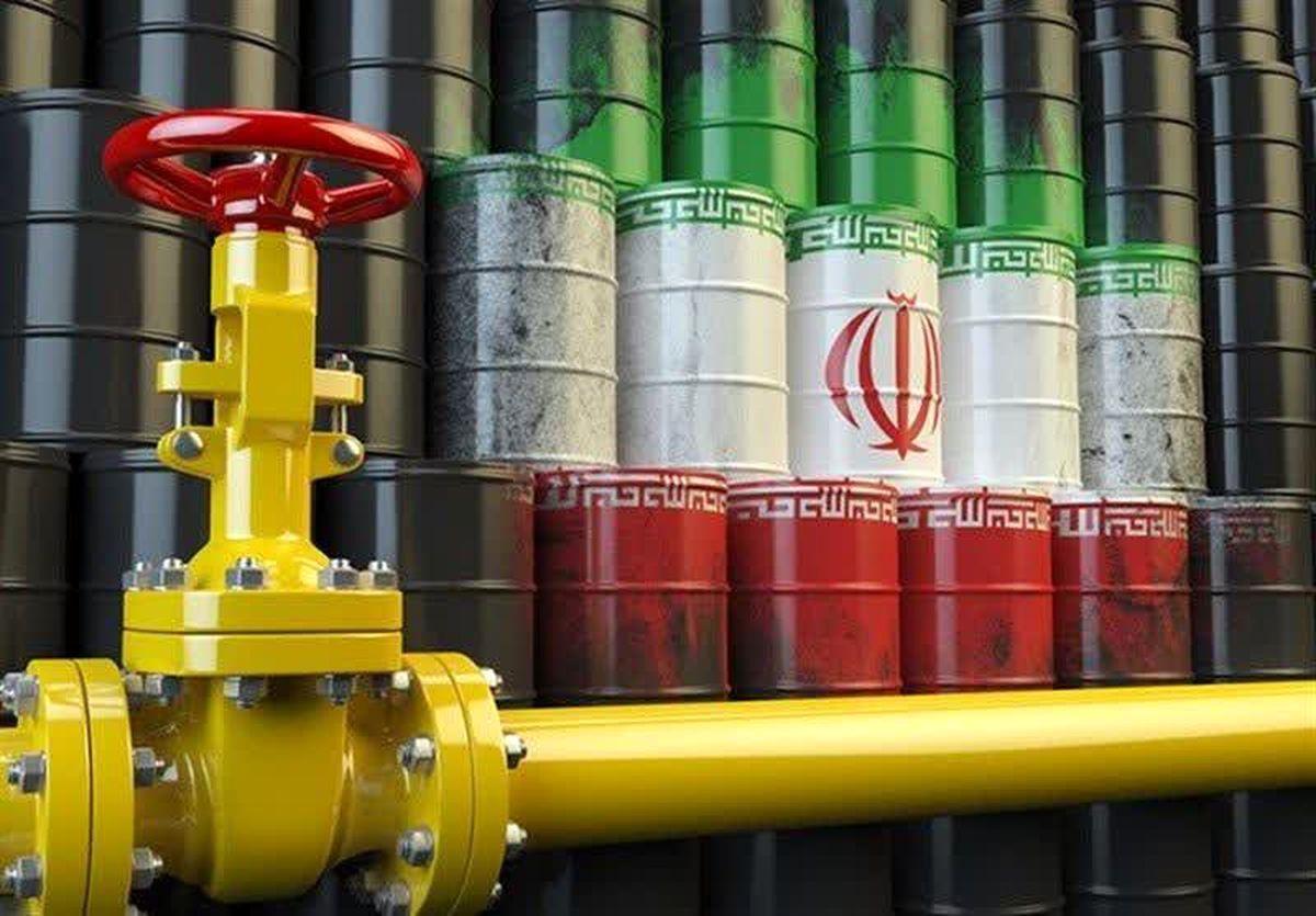 افزایش ٣٣درصدی صادرات نفت ایران به چین