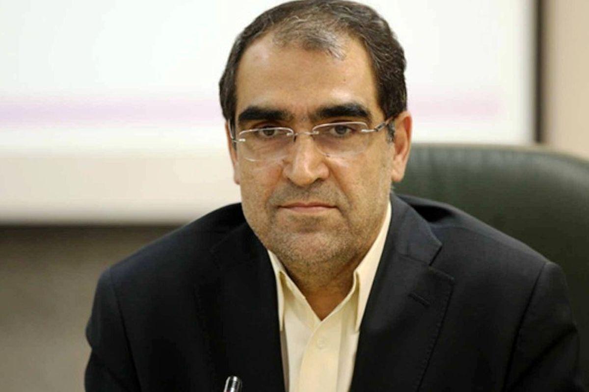 وزیر بهداشت نسبت به فعالیت دلالان هشدار داد