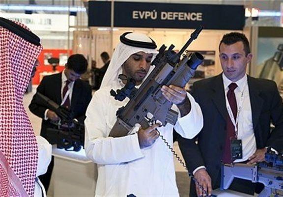 اسلحهسازان آمریکایی دلواپس قرارداد با عربستان