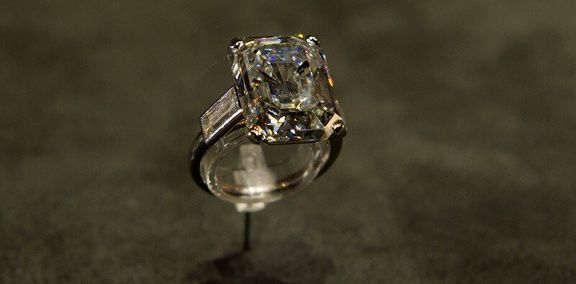 گرانترین حلقههای ازدواج دنیا +تصاویر
