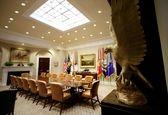 کاخ سفید بعد از بازسازی +تصاویر