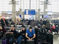 ٥٠درصد ریزش مسافر ورودی به کشور در تابستان ٩٧