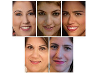 زنان ایرانی که غولهای فناوری جهان را مدیریت میکنند