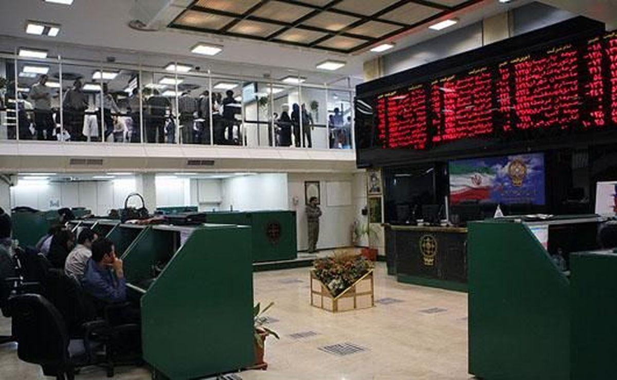 بیشترین رشد قیمت سهام بانکی به ایران زمین رسید