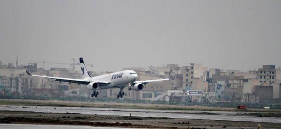 تمهیدات نوروزی خاص فرودگاهها در شرایط ویروس کرونا