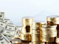 نوسان احتمالی طلا و ارز بعد از جلسه فدرال رزور/ روند کاهشی تقاضای سکه تا شنبه تمام میشود