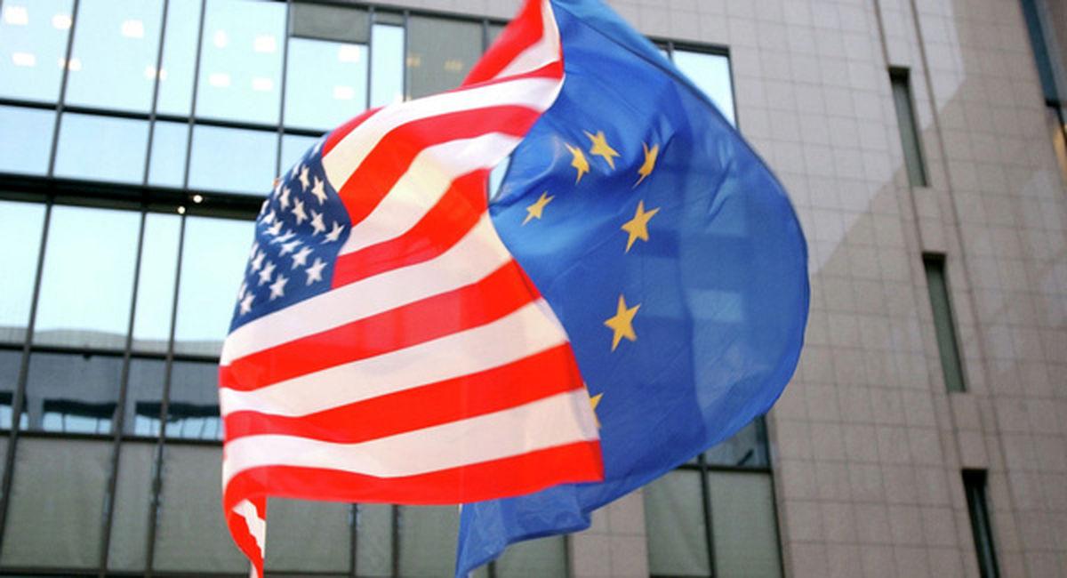 ترامپ: اتحادیه اروپا برای سوءاستفاده از آمریکا تشکیل شدهاست