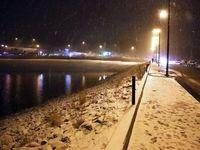 آخرین وضعیت جادهها و بارش برف در سراسر کشور