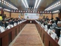 آغاز اجلاس مشترک اقتصادی ایران و ازبکستان