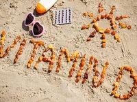 خطرات سلامت ناشی از کمبود ویتامین D