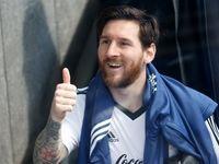 مسی به رئیس جمهور آرژانتین چه قولی داد؟