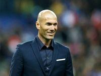 زیدان دوباره سرمربی رئال مادرید شد