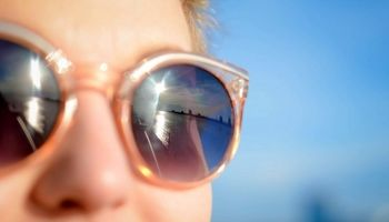 ۱۰توصیه برای سلامت چشم در تابستان!