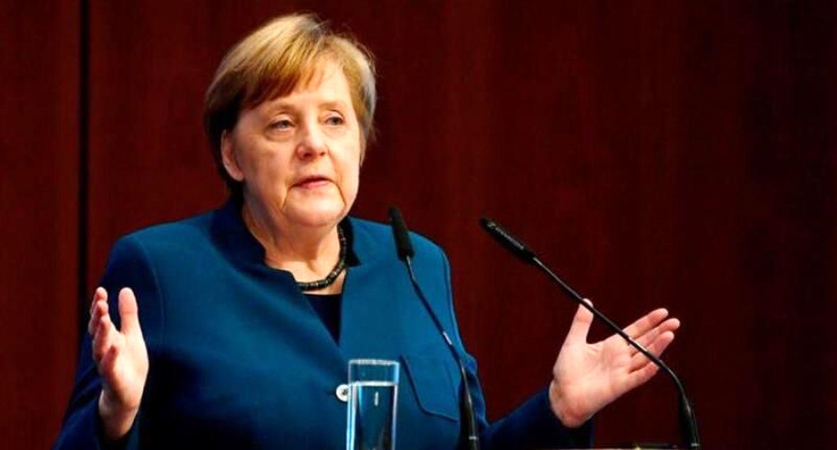اتحادیه اروپا مناقشات نورداستریم۲ را سیاسی نکند