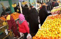قیمت میوه بزودی کم میشود