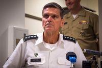 رزمایش دریایی ایران، پیامی به واشنگتن بود