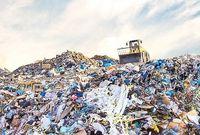 مشکلات جمع آوری جداگانه زبالههای کرونایی