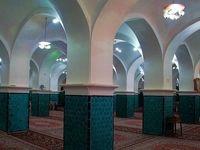 مسجدی با بلندترین مناره جهان اسلام +تصاویر