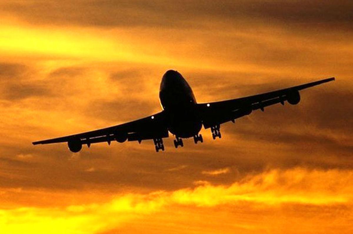 توقف پروازهای خارجی هواپیمایی ترکیه