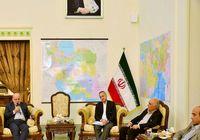 سفیر ایران: با همه توان از فعالان اقتصادی در عراق حمایت می کنیم