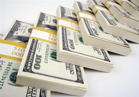 نرخ 36 ارز بانکی افزایش یافت/ دلار دولتی به 4327تومان رسید
