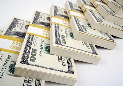 نرخ ۳۲ارز از جمله دلار، پوند و یوروبالارفت