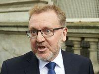 هشدار وزیر دولت انگلیس نسبت به فروپاشی این کشور