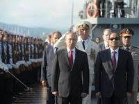 روسیه پایگاه نظامی در مصر اجاره میکند