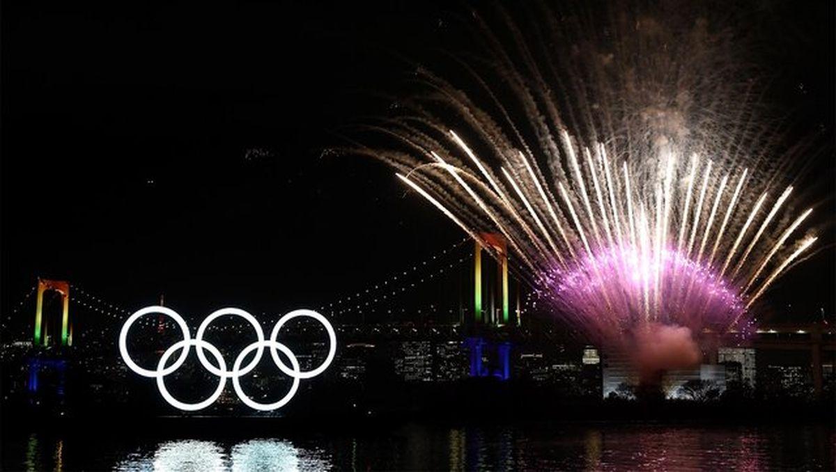 خاصترین لباسها در بازیهای المپیک +عکس