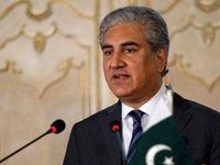 وزیرخارجه پاکستان: آمریکا به تحریم ایران پایان دهد