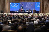 افتتاح و آغاز عملیات اجرایی ۴۱طرح و پروژه زیربنایی و صنعتی و اقتصادی در کرمان/ ایجاد اشتغال برای بیشاز ۴هزار و ۷۶۵نفر