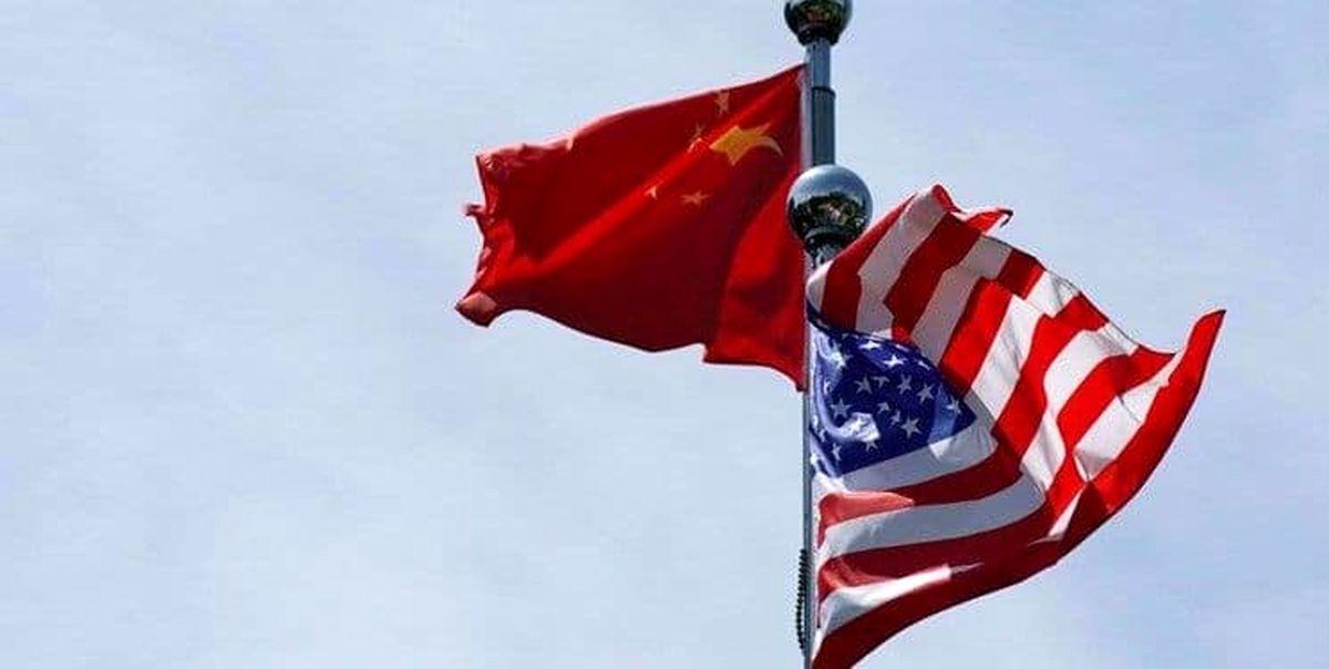 ۱۴مقام چینی توسط آمریکا تحریم شدند